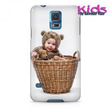 """""""Baby-Basket-Bear"""" - Smartphone Hoesje"""