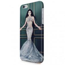 """""""Ice Queen"""" - Smartphone Hoesje"""