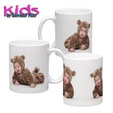 """Baby Bear"" Mok"