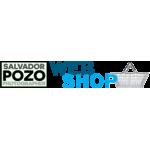 Salvador Pozo Webshop