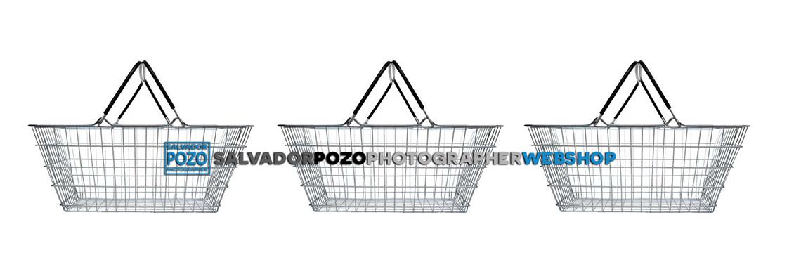 Welkom bij Salvador Pozo Web Shop